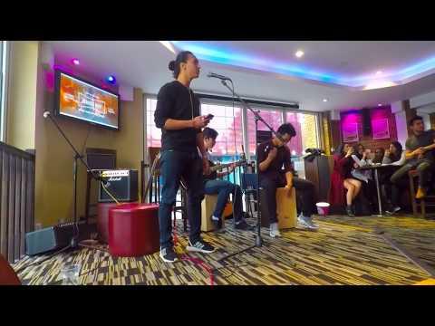 Bipul Chettri - Deorali Darah performed by KG7 - UH Nepalese Acoustic Night 2017