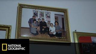 Kim Dzong Un zmienił stolicę w sklepową wystawę dla uprzywilejowanych! [Korea Północna]