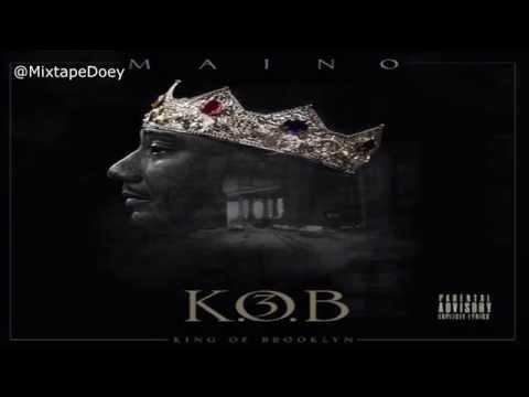 Maino - King Of Brooklyn 3 ( Full Mixtape ) (+ Download Link )