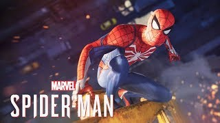 SPIDER-MAN PS4 - OH YES! TODAY IS A GOOD DAY!