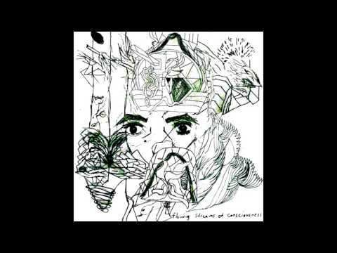 flowing streams of consciousness - s/t (full album)