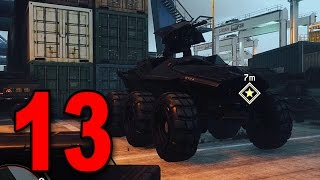 Homefront: The Revolution - Part 13 - STEALING A GOLIATH!