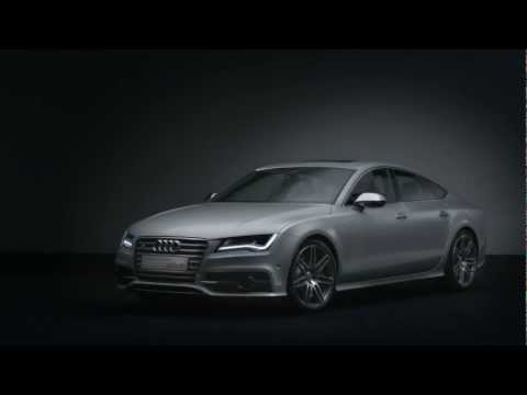 Audi S7 Approved Used 2013 Car Commercial Carjam TV HD Car TV Show