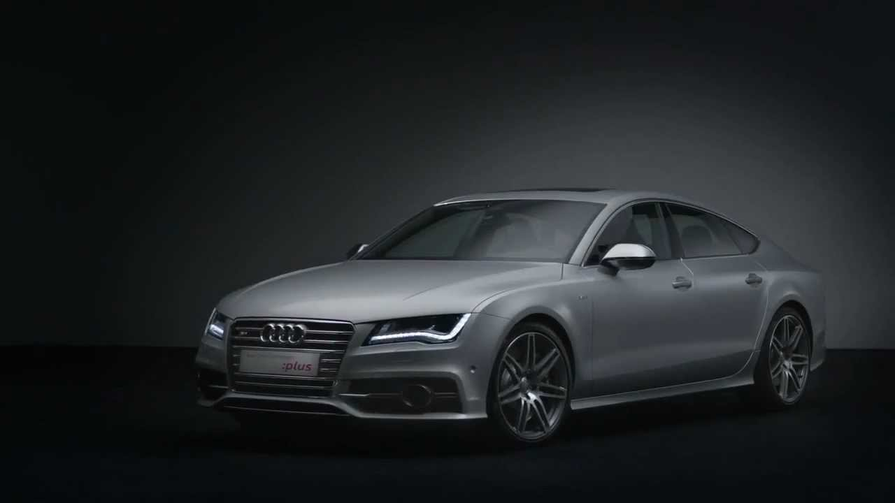 Contact Stoke Audi | New & Approved Used Audi Cars ...