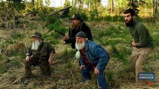 The Northern Giant Roar   Alaska Monsters