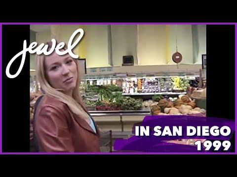 Jewel in San Diego 1999