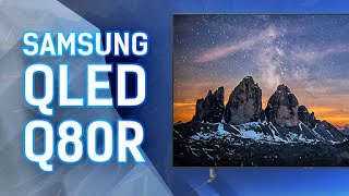 Reviewing The Samsung QN65Q80R QLED