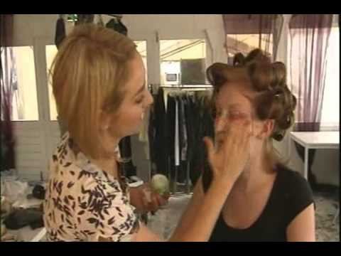 Judith Pronk  Hair Make-up Coaching