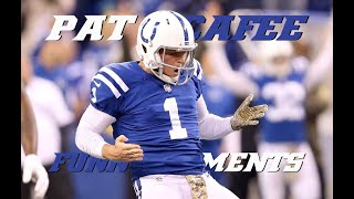 "Pat McAfee Funny Moments | ""Get a Kick Out of This"""