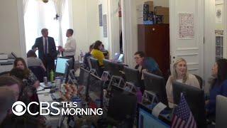 Inside the little-known program at the center of the U.S. coronavirus response