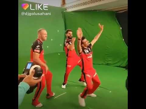 yuzvendra-chahal,-virat-kohli,ab-de-villiers-funny-dance