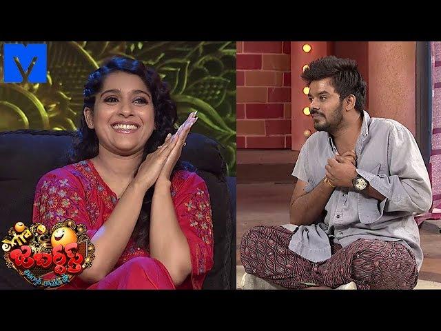 Extra Jabardasth | 18th January 2019 | Extra Jabardasth Latest Promo | Rashmi,Sudigali Sudheer