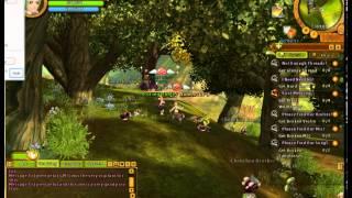 Bot in Ragnarok Online 2