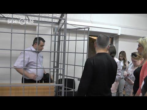 Заместитель главного судебного пристава РТ отправлен под домашний арест