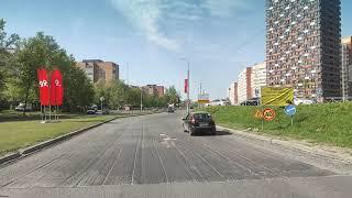 Обнинск май 2021
