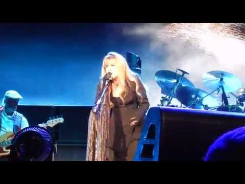 SISTERS OF THE MOON Part 2 Fleetwood Mac 4/6/15 Rabobank Arena, Bakersfield, CA