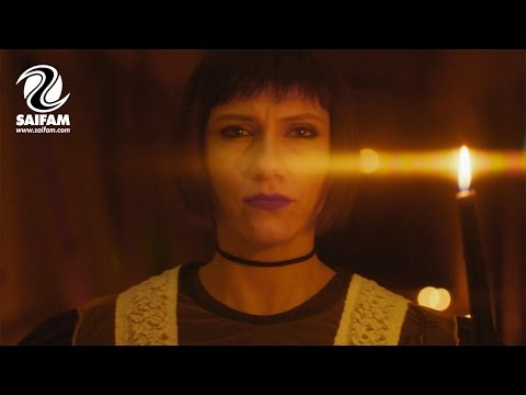 "Elisa - Fire In The Dark (from ""The Rockers"" / produced by Alborosie) (Official Video)"