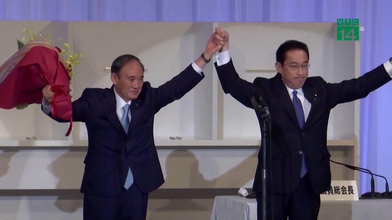 Nhật Bản chính thức có tân Thủ tướng  | VTC14