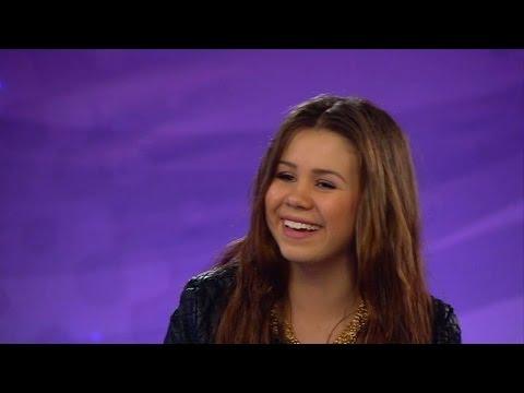 Lisa Ajax vinnare av Idol :s första audition - Idol Sverige TV4