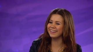 vuclip Lisa Ajax, vinnare av Idol 2014:s, första audition - Idol Sverige (TV4)