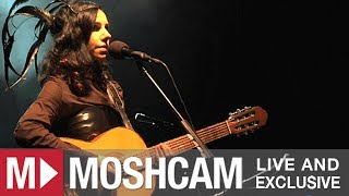 PJ Harvey - On Battleship Hill | Live at Sydney Festival | Moshcam