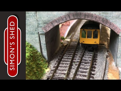 N Gauge Model Railway Layout Update: Shed Valley Railway 23