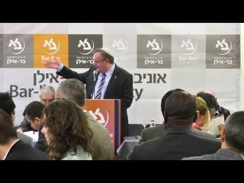 Greetings - Rabbi Prof. Daniel Hershkowitz