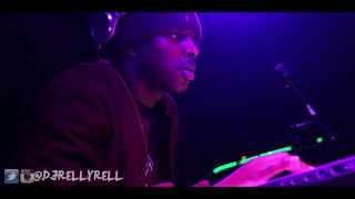 DJ RELLYRELL COLLEGE TOUR EP. 3 - BSC 2014 @ YALE UNIVERSITY