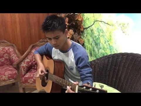 Comethru -Jeremy Zucker- | Fingerstyle Guitar