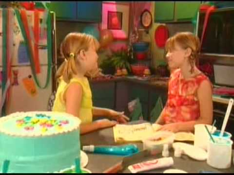 You're invited to Mary-Kate and Ashleys - Birthday Party ...