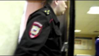 запрет видео в полиции 19.3 КОаП РФ