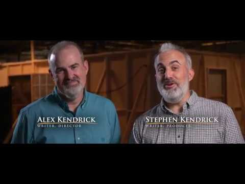 Overcomer: Introduction With Alex & Stephen Kendrick
