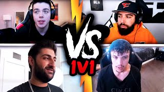 FaZe vs. FaZe - 1v1 Tournament (Winner Gets $1,000)