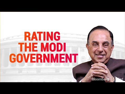Ram Mandir, Not Economics, Will Win Us The Election: Subramanian Swamy #BQ
