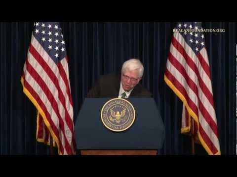 A Reagan Forum with Dennis Prager - 5/1/12