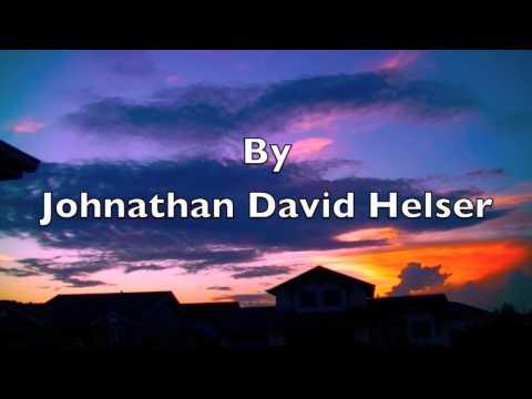 ABBA - Jonathan David Helser - Lyrics