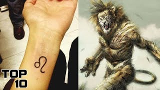 Top 10 Scary Zodiac Signs That Are The Most Dangerous