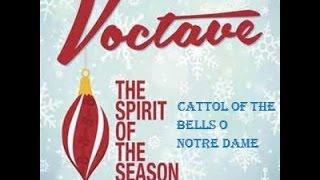 Carol of the Bells of Notre Dame Voctave Reaction