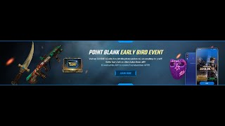 Point Blank Zepetto Transfer - Unduh video