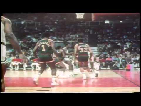 Boston Celtics - A Tradition Of Greatness (1973)