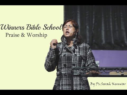 Praise And Worship Day 1 By Ps Sarah Kunwar