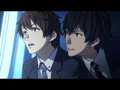 Anime『Seikaisuru Kado』Trailer