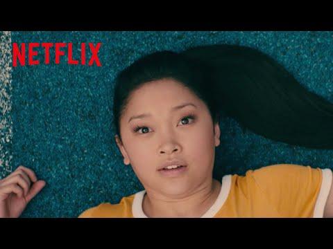 Tutte le volte che ho scritto ti amo   Teaser [HD]   Netflix