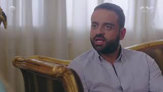 مسلسل نصيبي وقسمتك2| رد غير متوقع من والدة مروان بعد ما اشتكالها من تصرفات سلمى!