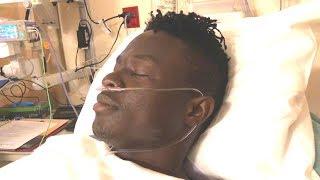 Accident and Surgery   Pray for James   Kenyan Korean Family Vlog ep.197