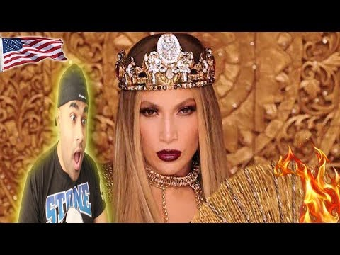 JENNIFER LOPEZ - El Anillo (Official Video) | INDIAN REACTION TO AMERICAN/SPANISH MUSIC