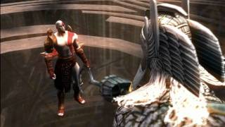 "God of War II: ""Killing the Kraken & the Fate of the Sisters"" Part 18 (PS2/PS3)"