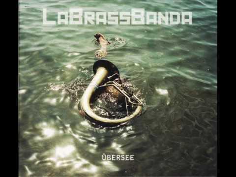 LaBrassBanda - Inter Mailand - Übersee