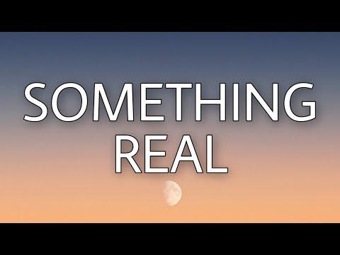 Summer Walker - Something Real (Lyrics) Ft. Chris Brown & London On Da Track