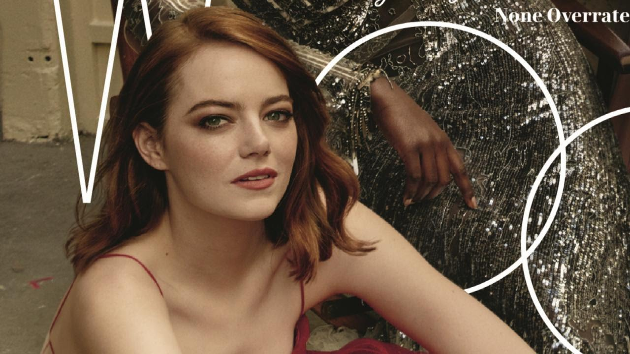 Emma Stone opens up about her panic attacks which started at age seven